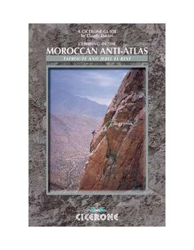 Marokkó - Anti-atlasz hegység...