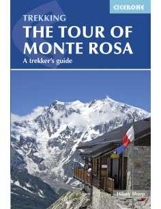Trek the Tour of Monte Rosa...