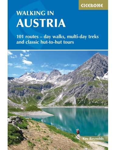 Walking in Austria 101 routes - day...
