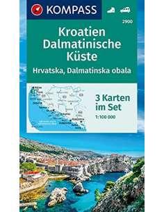 KK 2900 Kroatien...