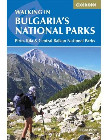 Bulgaria's national parks - Pirin -...