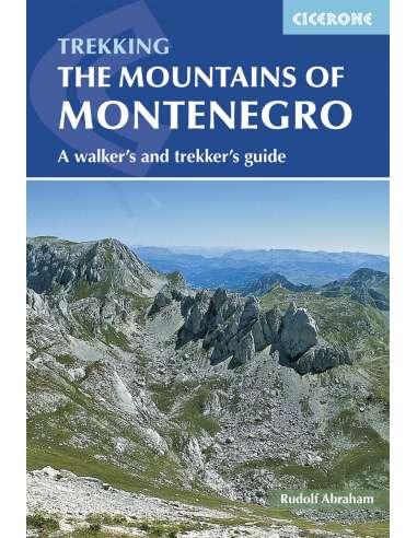 The Mountains of Montenegro -...