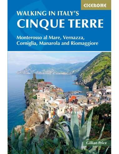 Walking in Italy's Cinque Terre...
