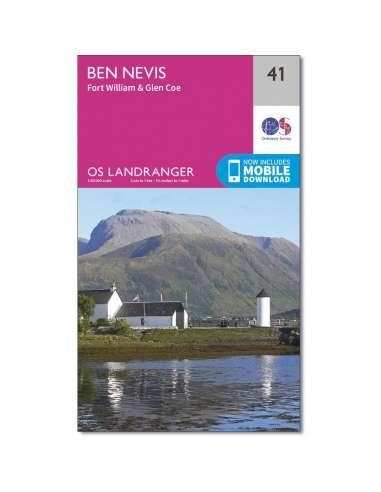 Ben Nevis - Fort William & Glen Coe...