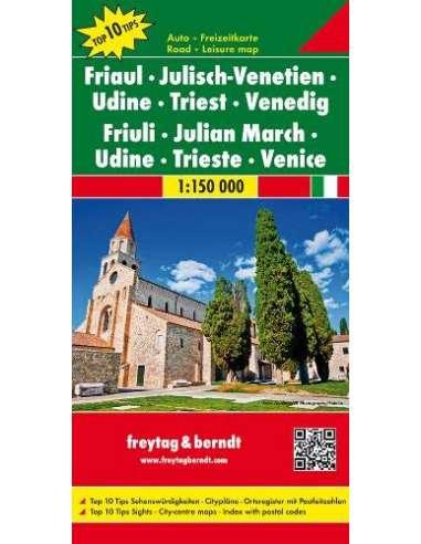 Friuli - Julian March - Udine -...