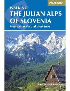 The Julian Alps of Slovenia...