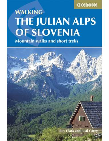 The Julian Alps of Slovenia -...