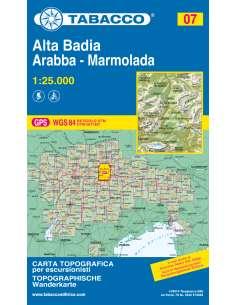 TO 007 Alta Badia - Arabba...