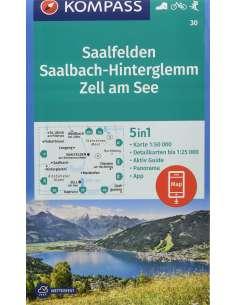 KK 30 Saalfelden -...