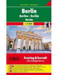 Berlin - City Pocket...
