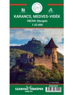 Karancs - Medves-vidék -...