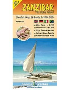 Zanzibar - The Spice Island...