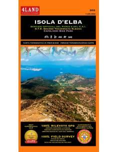 4LAND-202 Isola d'Elba -...