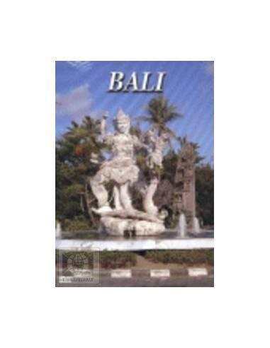 Bali DVD