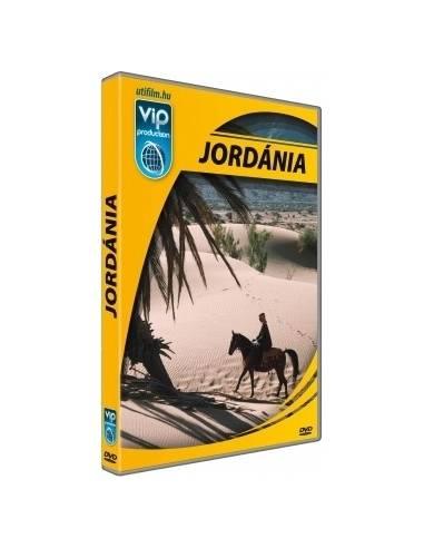 Jordánia DVD