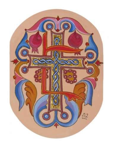 Örmény Kereszt