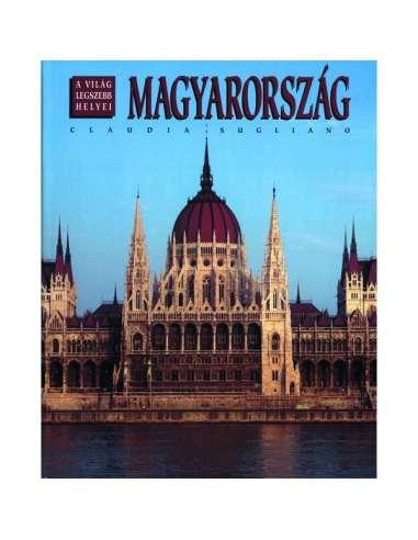 Magyarország album - A világ legszebb...