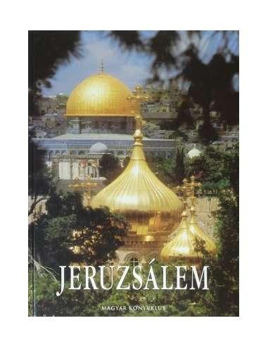 Jeruzsálem album
