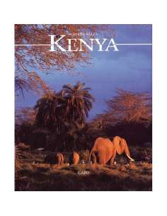 Kenya album - Új kilátó...