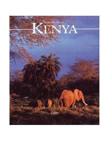 Kenya album - Új kilátó sorozat -...