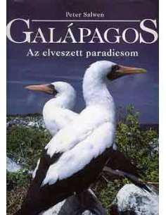 Galápagos - Az elveszett...
