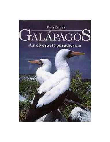 Galápagos - Az elveszett paradicsom -...
