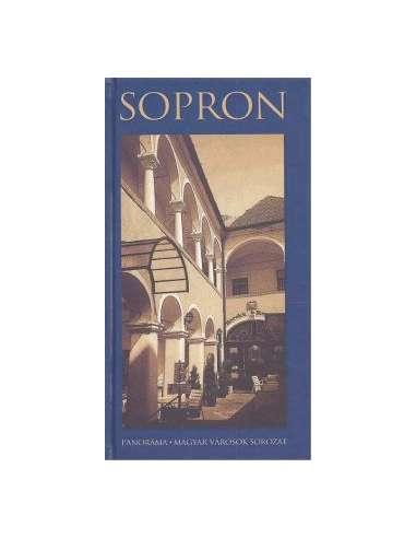 Sopron útikönyv - Panoráma
