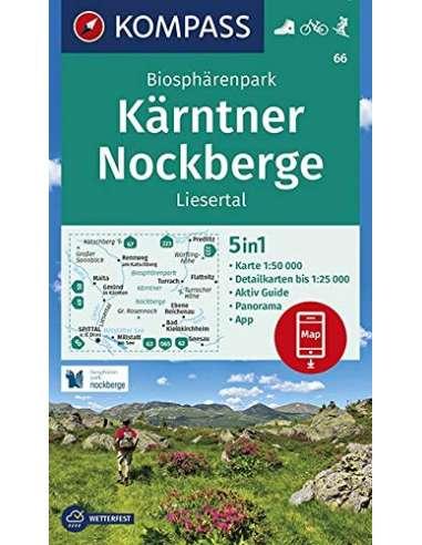 KK 66 Biospharenpark Karntner...