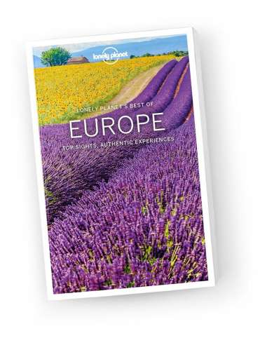 Best of Europe travel guide - Európa...