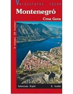 Montenegró - Varázslatos...