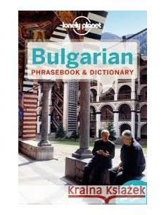 Bulgarian phrasebook