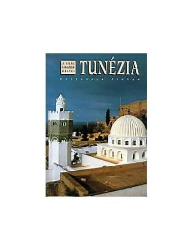 Tunézia album - A világ legszebb helyei