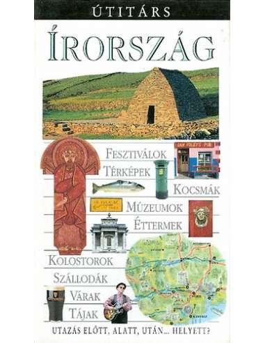 Írország útikönyv - 2000 - Útitárs