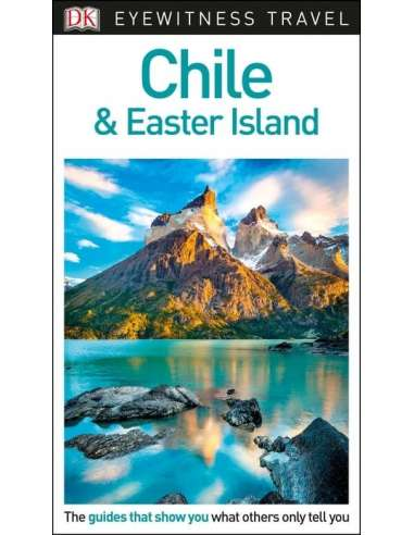 Chile & Easter Island - Chile és...
