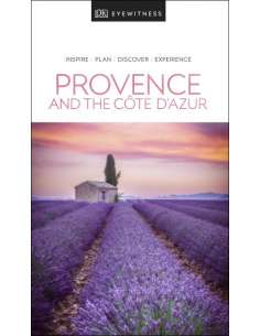 Provence and the Côte...
