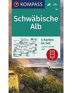 KK 767 Schwäbische Alb 4...