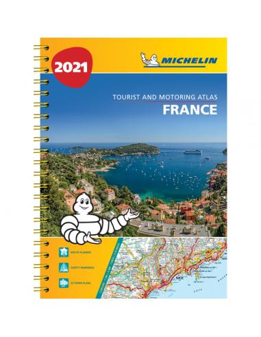 MN 2098 -France 2021 - PB Tourist &...