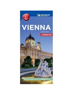 MN 9216 Vienna - Bécs...