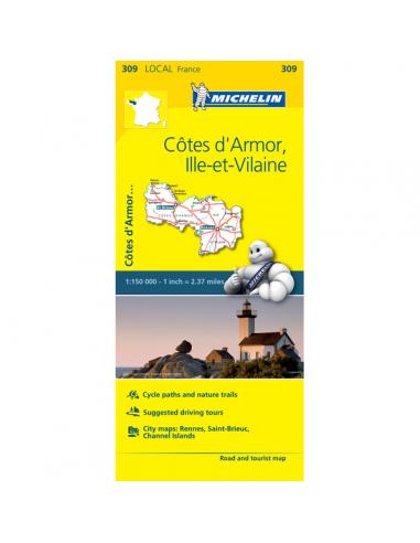 MN 309 Cotes d'Amor -...