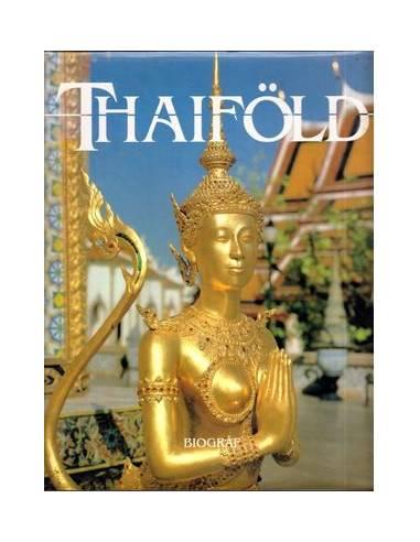 Thaiföld album - Kilátó sorozat -...