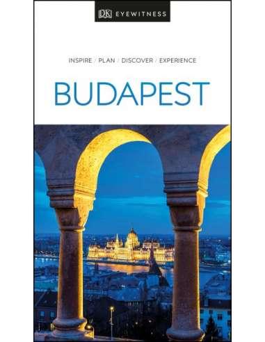 Budapest Travel Guide - Eyewitness -...