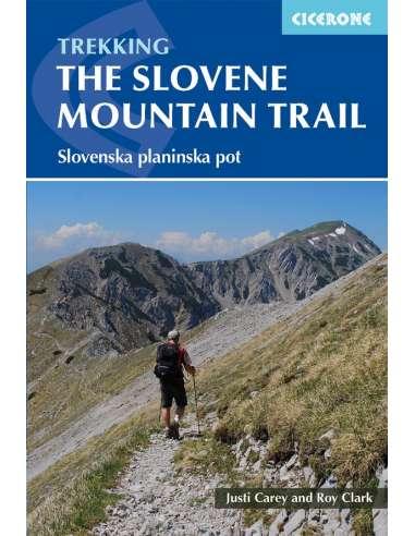 The Slovene Mountain Trail -...