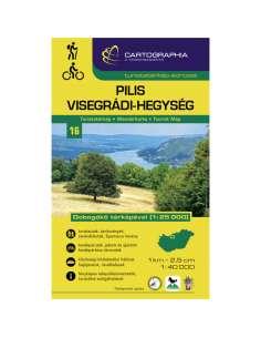 Pilis - Visegrádi-hegység...