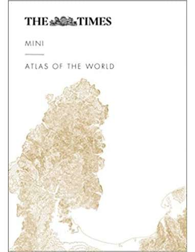 The Times mini atlas of the world -...