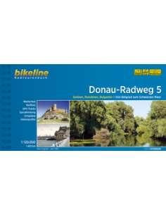 Donau-Radweg 5 -  Duna...