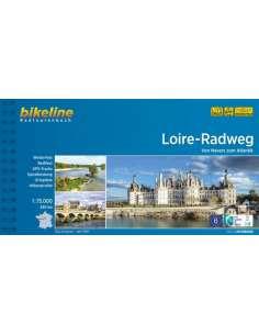 Loire-Radweg - Loire...