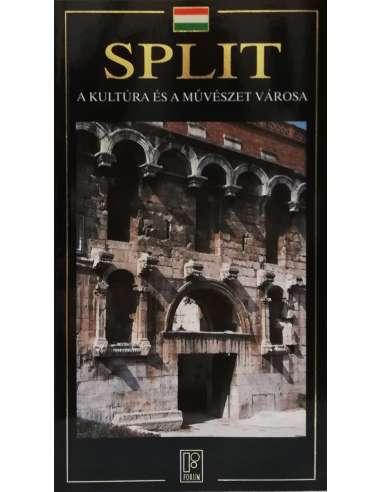 Split útikönyv