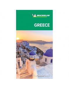 Greece Green Guide -...