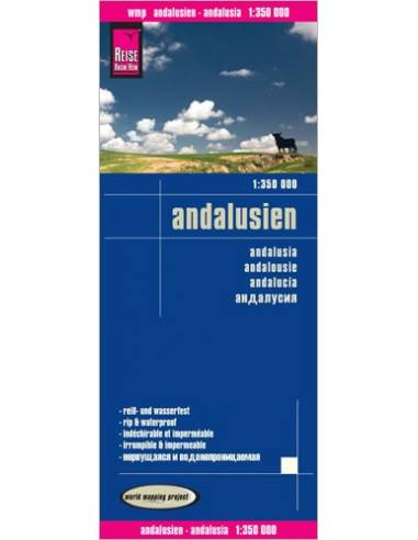 RKH Andalusien - Andalusia -...