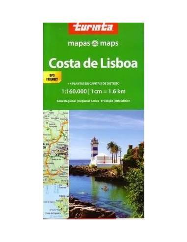 Costa de Lisboa - Lisszabon és...